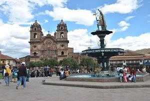 Visiter la ville de Cusco au Pérou