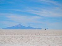 Voyage en photos dans le désert de sel d'Uyuni en Bolivie