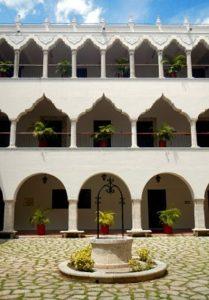 Budget pour se loger au Mexique entre hôtel et backpackers