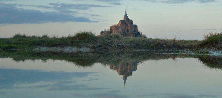 Mon itinéraire à vélo de Caen à Rennes : Rencontre la France