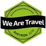 We are travel salon des blogs voyage