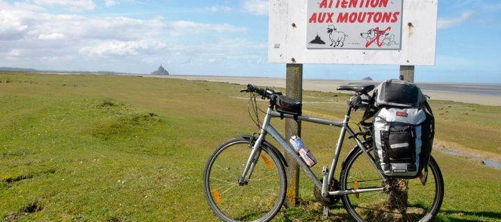 S'équiper pas cher pour un premier voyage à vélo