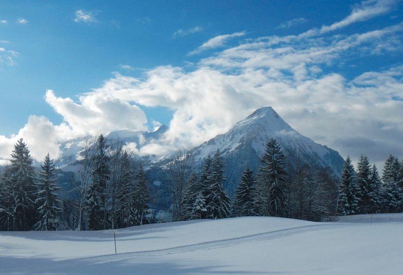 Découvrir et voyager en Suisse