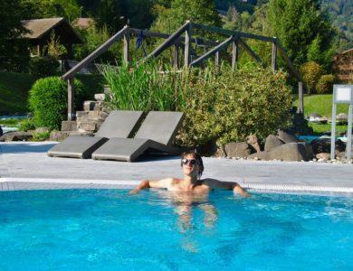 Spa suisse – Ma découverte bien-être