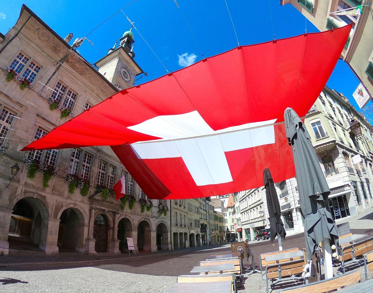 Vivre En Suisse Le Guide Pour S Installer Et Travailler En Suisse