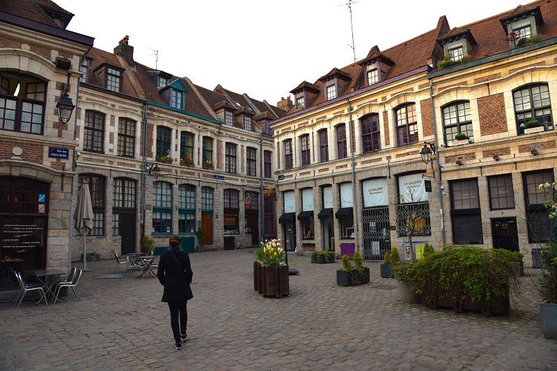 visiter le Vieux-Lille en 2 jours