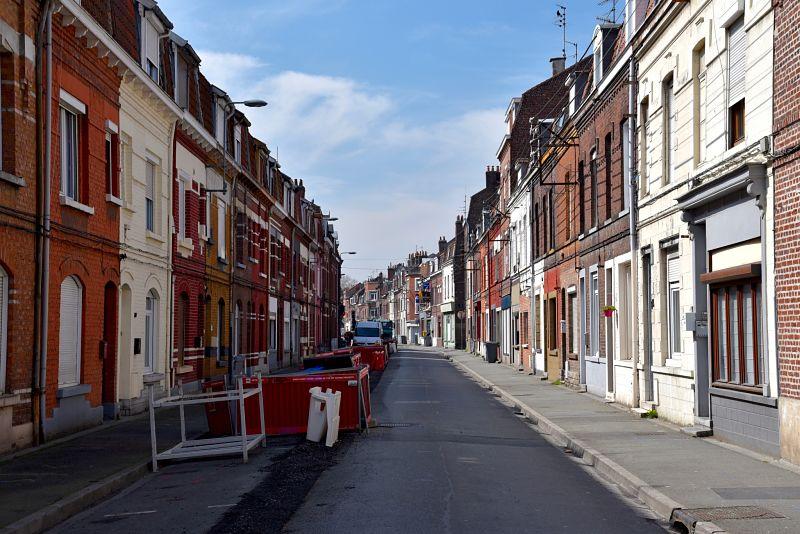 Visiter les quartiers populaires de Lille en 2 jours