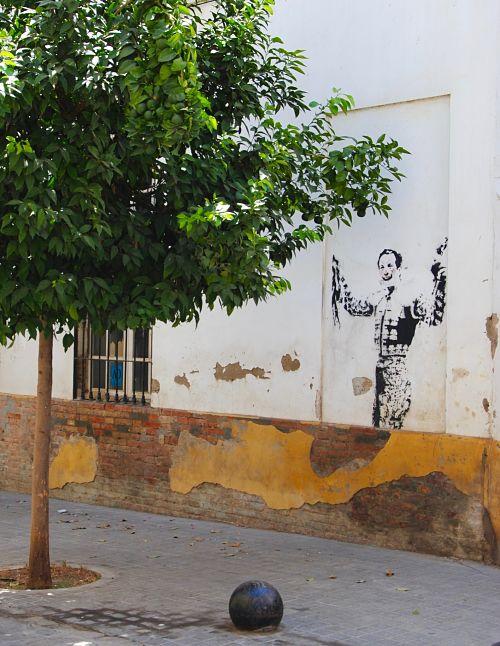 Quoi faire à Séville, visiter la PLaza de Toros