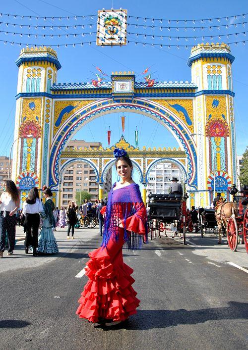 Quoi faire à Séville : découvrir la Feria de Abril