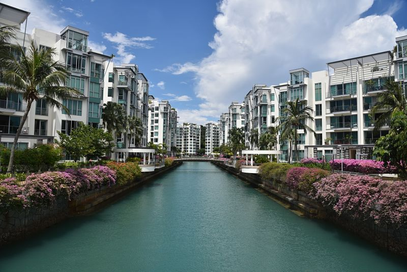 Quand visiter Singapour
