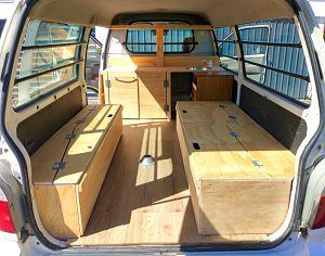 Bons plans pour acheter ou équiper son van à Christchurch