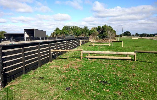 travail à la ferme pendant le confinement