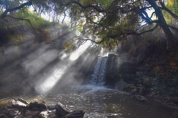 Les sources chaudes et hot spring de Nouvelle-Zélande - Spout Bath